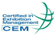 Certified in Exhibition Management